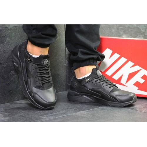 Nike Huarache Black #6002