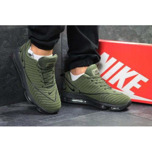 Nike Air Max DLX dark green
