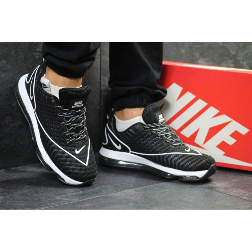 Nike Air Max DLX black-white