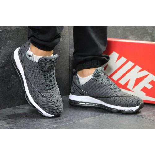 Nike Air Max DLX gray