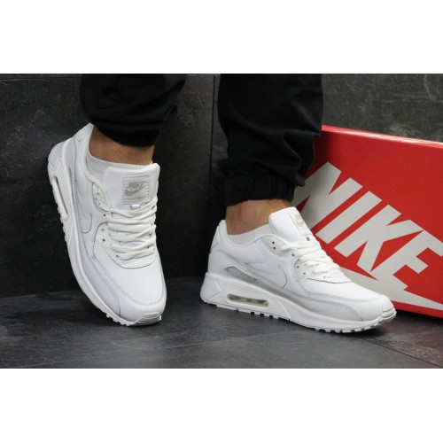 Nike Air Max 90 белые