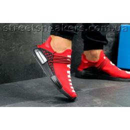 Adidas NMD Human RACE красные