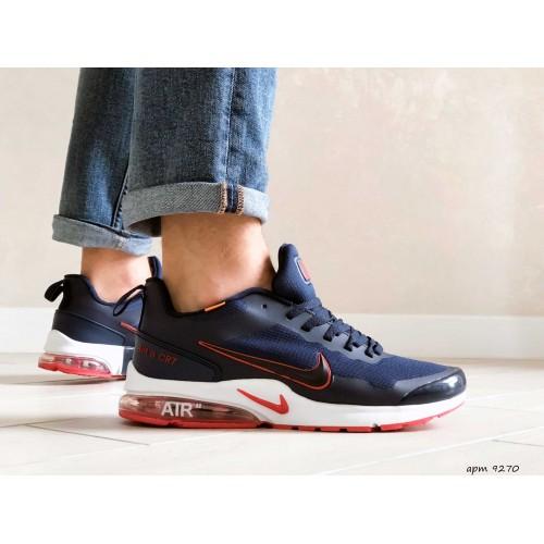 Nike Air Presto CR7 темно синие с белым