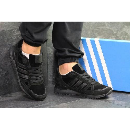 Кроссовки Adidas ZX 750 Black