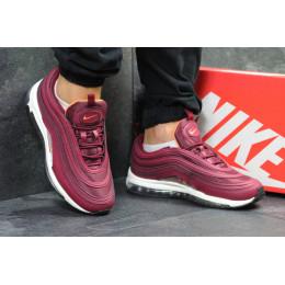 Nike 97 claret