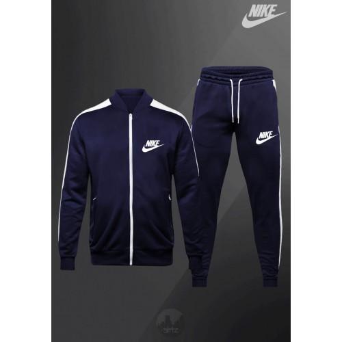 Спортивный костюм Nike синий