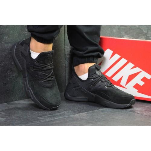 Nike Huarache Black #6021