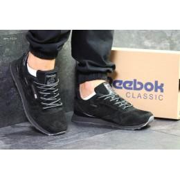 Reebok Classic черные #6126