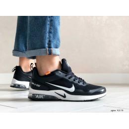 Nike Air Presto CR7 черный