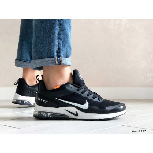 Nike Air Presto CR7 черные
