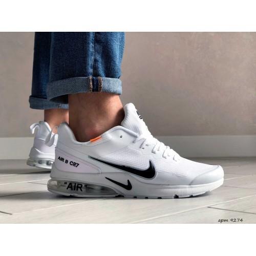 Nike Air Presto CR7 белые