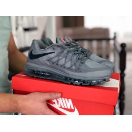 Nike Air Max 2015 серые