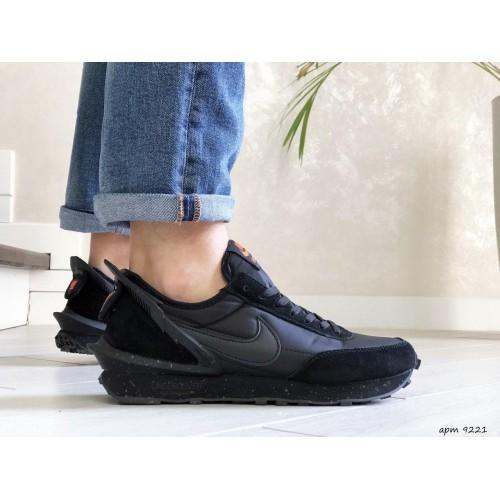 Nike Undercover Jun Takahashi черные
