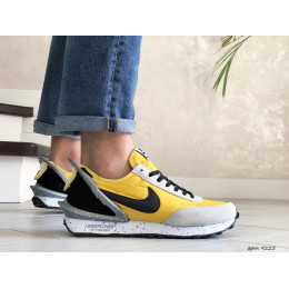 Nike Undercover Jun Takahashi желтые