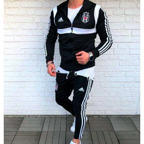 Мужской спортивный костюм ADIDAS FC BJK