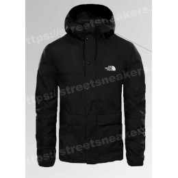 Ветровка The North Face 1985 Seasonal Mountain Jacket black
