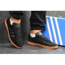 Adidas London чорные