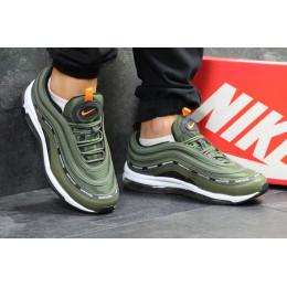 Nike 97 dark green