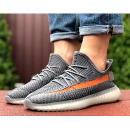 Adidas x Yeezy Boost 350 серые
